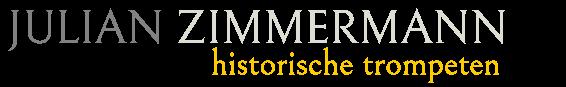 Julian Zimmermann Logo
